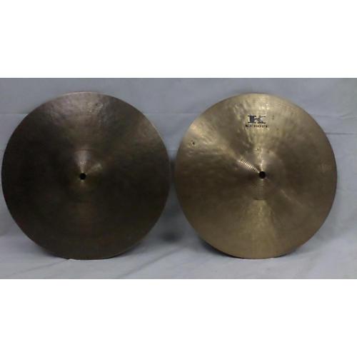 Zildjian 14in Kerope Hihat Pair Cymbal