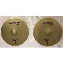 Zildjian 14in L80 Hi Hat Cymbal