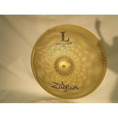 Zildjian 14in L80 Low Volume Crash Cymbal