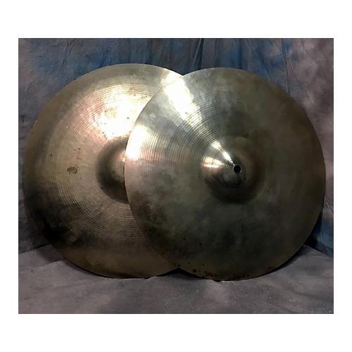 Paiste 14in Ludwig Standard Hihat Pair Cymbal