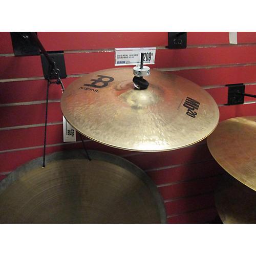 Meinl 14in MB20 SOUNDWAVE HI HATS Cymbal