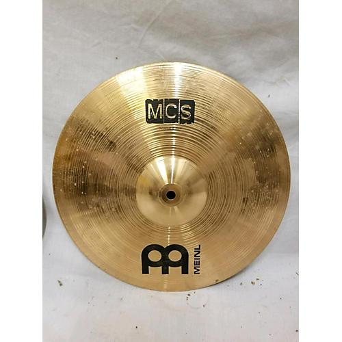 Meinl 14in MCS HiHat Bottom Cymbal