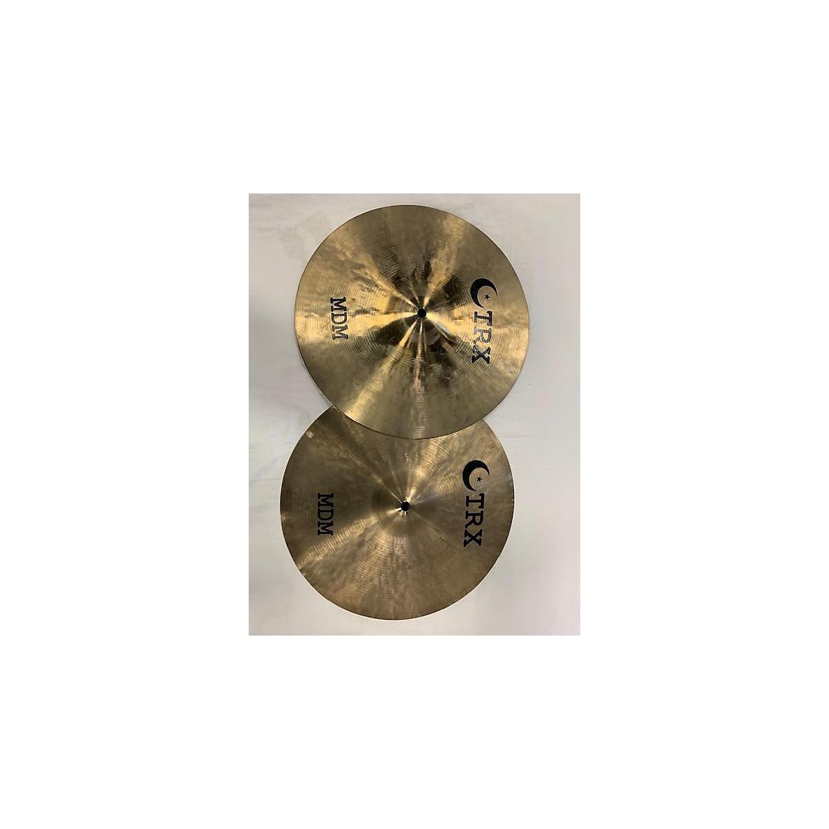 TRX 14in MDM Cymbal