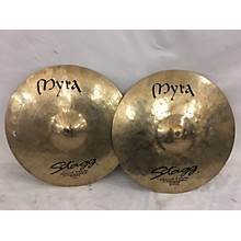 Stagg 14in MYRA Cymbal