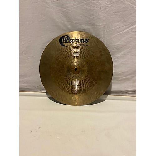 Bosphorus Cymbals 14in Master Series Cymbal