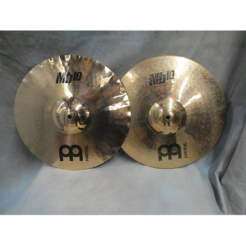 Meinl 14in Mb10 Cymbal