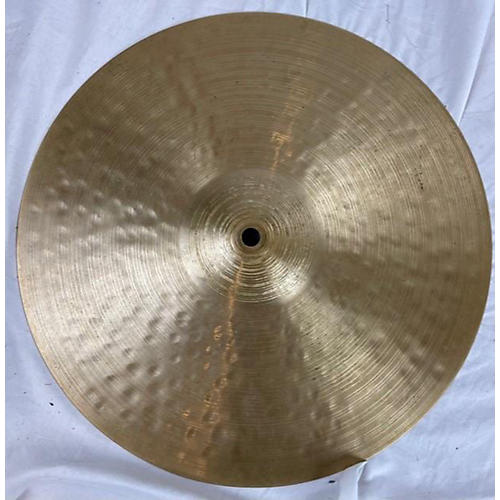 Paiste 14in Medium Light Traditional Swish Cymbal