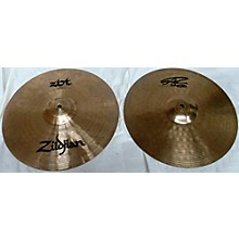 Miscellaneous 14in Mismatched Cymbal