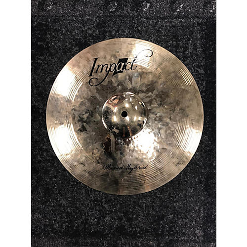 IMPACT 14in Mixed Hybrid Cymbal