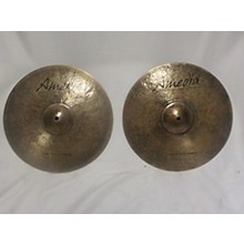 Amedia 14in OLD SCHOOL SERIES Cymbal