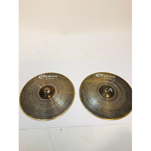 Bosphorus Cymbals 14in Oracle Cymbal