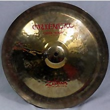 Zildjian 14in Oriental China Trash Cymbal