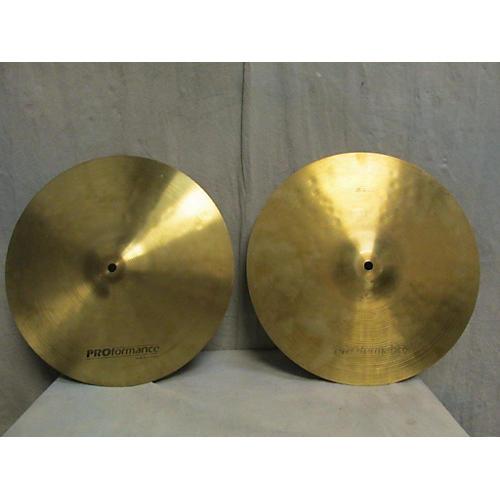 Sabian 14in PERFORMANCE Cymbal