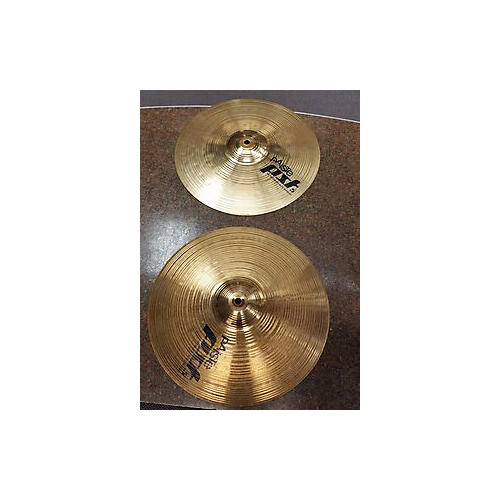 Paiste 14in PST5 Hi Hat Pair Cymbal