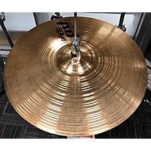 Paiste 14in PST5 MEDIUM HI HATS Cymbal
