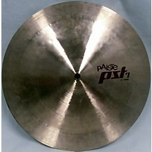 "Paiste 14in PST7 14"" CHINA Cymbal"