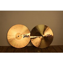 Paiste 14in PST7 HiHats Cymbal