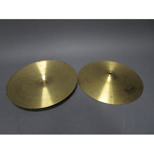 Pulse 14in Percussion Cymbal