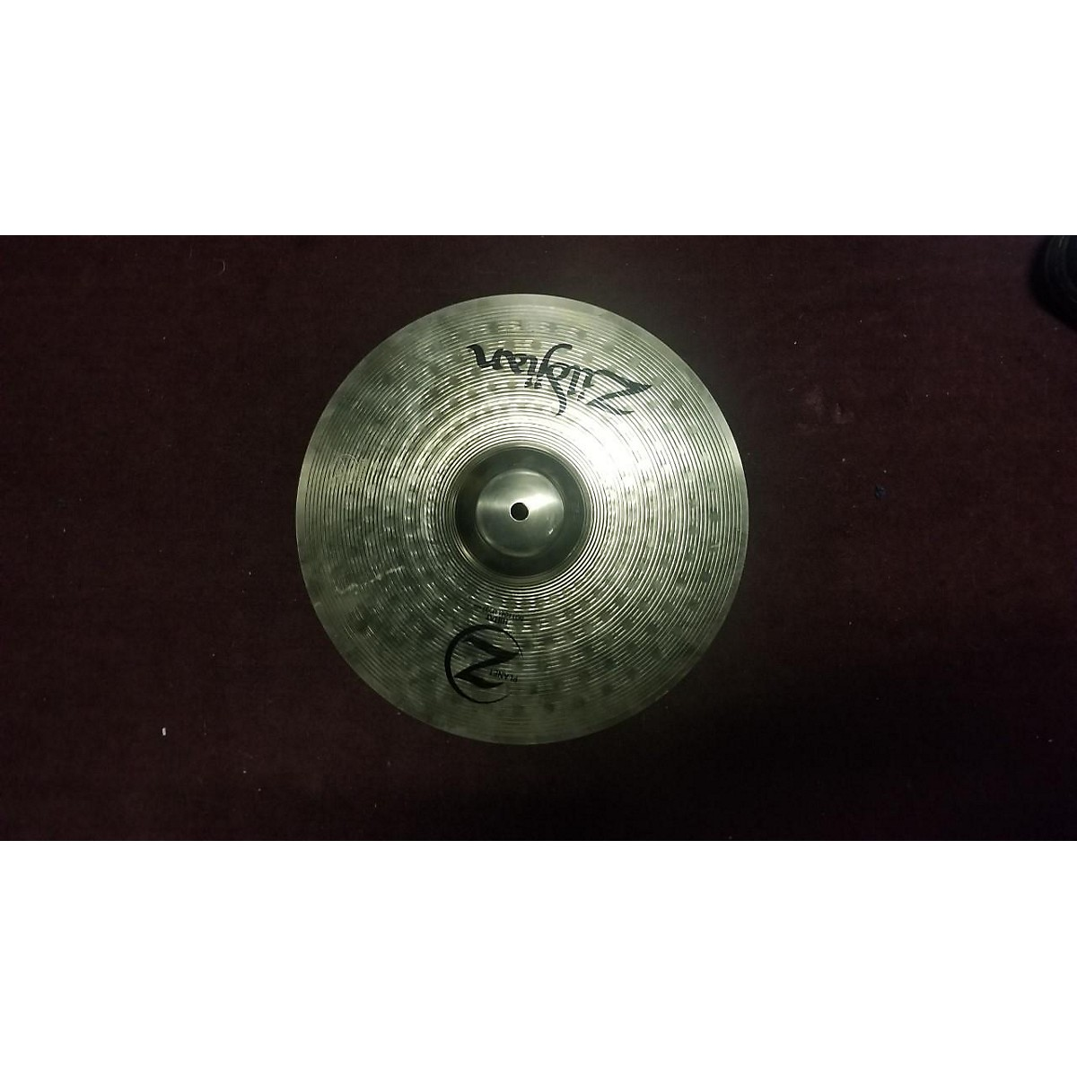 Zildjian 14in Planet Z Hi Hat Pair Cymbal