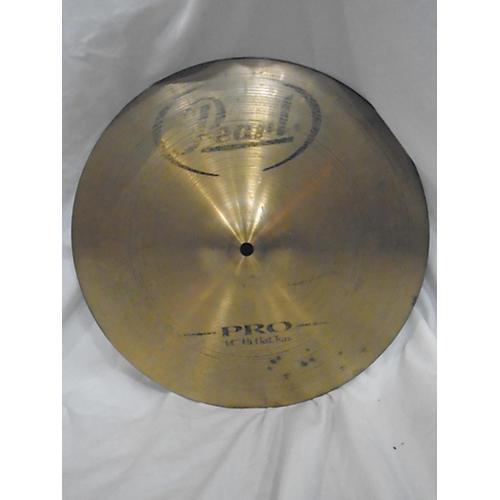 Pearl 14in Pro Cymbal