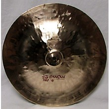 LP 14in Rancan Cymbal