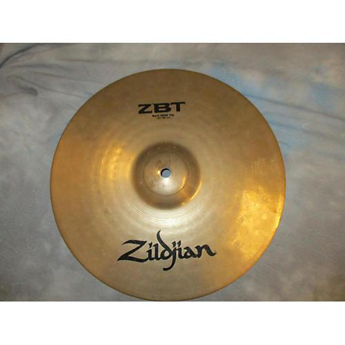 Zildjian 14in Rock Hi Hat Top Cymbal