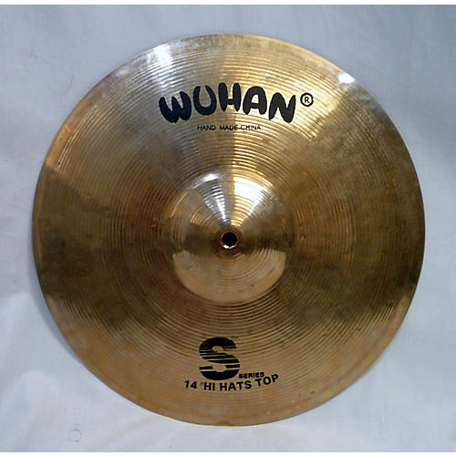 Wuhan 14in S SERIES Cymbal