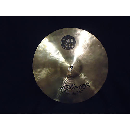 Stagg 14in SH-HM14R TOP Cymbal