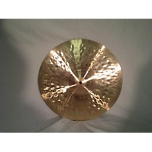 Paiste 14in SIGNATURE SERIES POWER HAT BOTTOM Cymbal