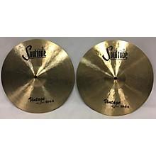 Soultone 14in SOULTONE VINTAGE OLD SCHOOL 1964 Cymbal