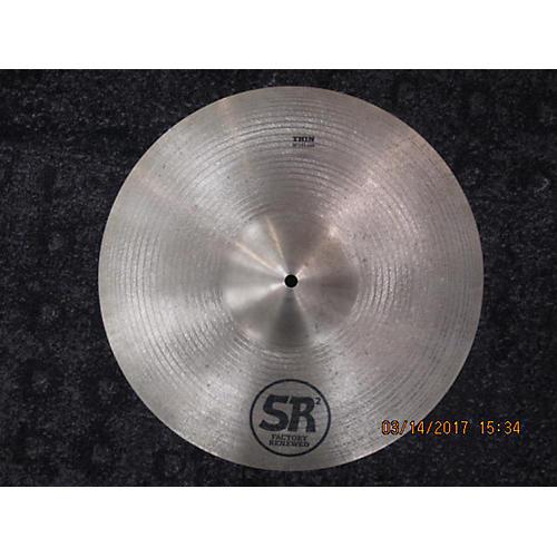 Sabian 14in SR2 Thin Crash Cymbal