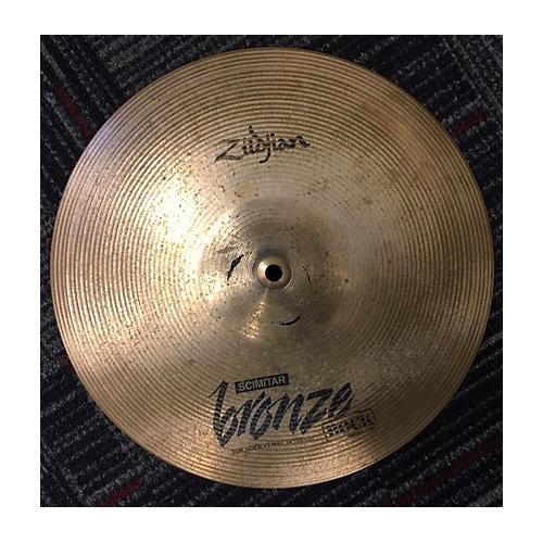 Zildjian 14in Scimtar Cymbal