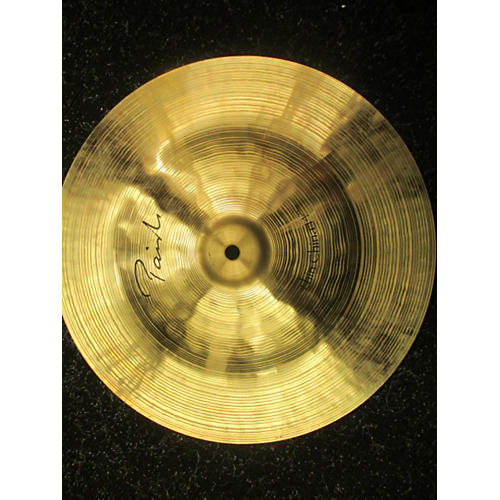 Paiste 14in Signature Thin China Cymbal