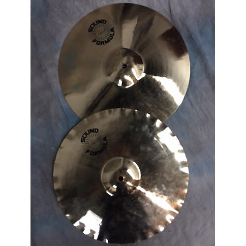 Paiste 14in Sound Formula Reflector Cymbal