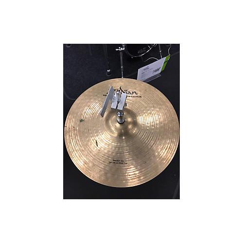 Zildjian 14in Sound Lab Cymbal
