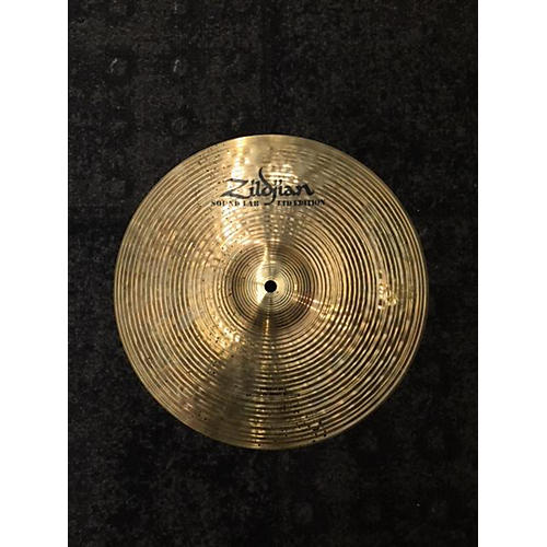 Zildjian 14in Sound Lab Ltd Edition Cymbal