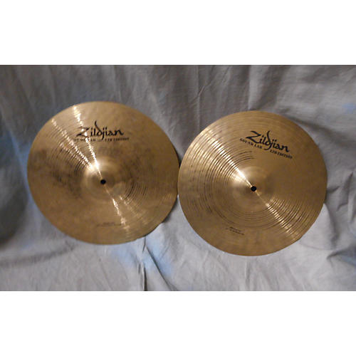 Zildjian 14in Sound Lab Ltd Edition Hi-hat Pair Cymbal