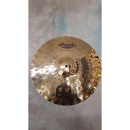 Meinl 14in Soundcaster Custom Bottom Cymbal