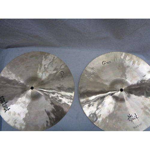 Dream 14in Stack Cymbal