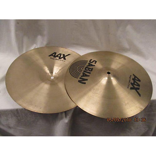 Sabian 14in Stage Hats Cymbal