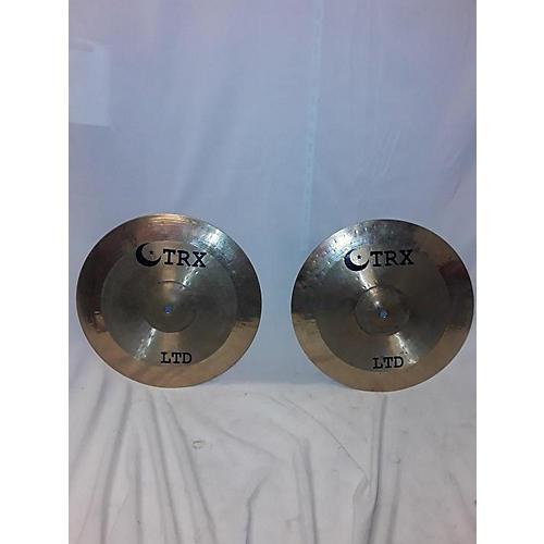 TRX 14in TRX 14in DRK BRT Cymbal 33 Cymbal
