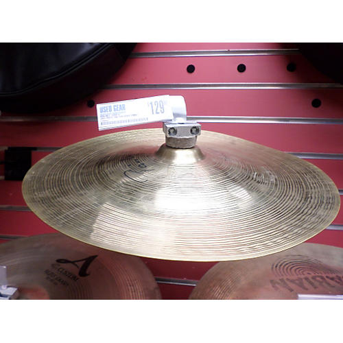 Paiste 14in Thin China Cymbal