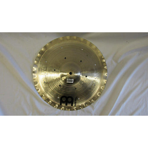 Meinl 14in Thomas Lang Filter China Cymbal