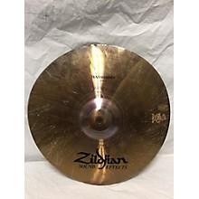 Zildjian 14in Trashformer Cymbal