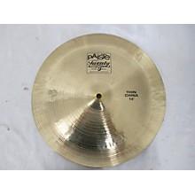 Paiste 14in Twenty Thin China Cymbal