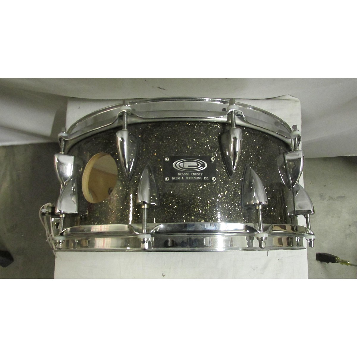 Orange County Drum & Percussion 14in USA Vented Drum