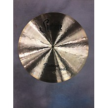 Soultone 14in Vintage Old School Hi Hat Top Cymbal