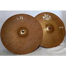 Pearl 14in WILD 500 HIHATS Cymbal