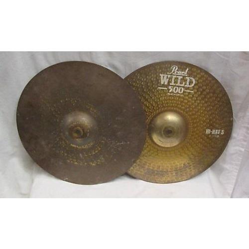 Pearl 14in Wild 500 Cymbal