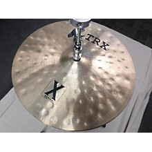 TRX 14in X Series Hi Hats Pair Cymbal